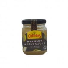COLMANS BRAMLEY APPLE SAUCE 155ML