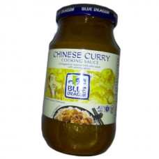 B/Dragon chinese curry cooking sauce 425 grams