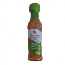 Nandos wild herb hot sauce 125 grams