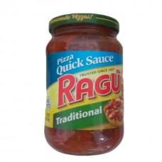 Ragu quick pasta sauce 395 grams