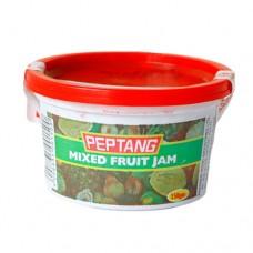 Pep Mixed Fruit Jam Tub 150g