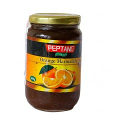 Pep Orange Marmalade Jam Jar 450g