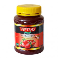 pep  red plum jam pet 500gm