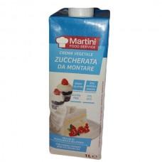 Martini Non dairy whipping cream 1ltr