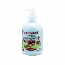Farmasi Antibacterial Soap Pomegranate
