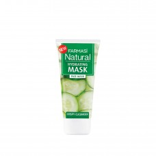 Farmasi Clay Mask Cucumber