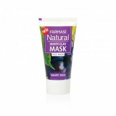 Farmasi Clay Mask Grape Seed