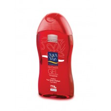 AQUA VERA SHOWER GEL POMEGRANATE 300ML