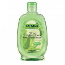 Facial Cleanser Tonic Cucumber 280ml