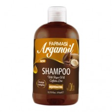 Farmasi Argan Oil Shampoo 375ml