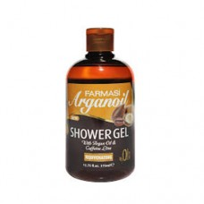 Farmasi Argan Oil Shower Gel 375ml