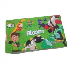Bloom super soft facial tissue 120 sheets
