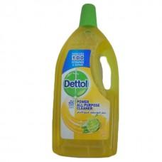 Dettol all purpose cleaner lemon 900 ml