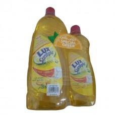 Lux sunlight liquid 1250 ml + offer 375 ml