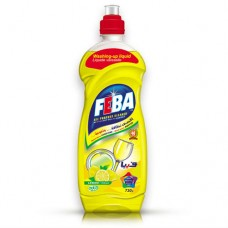 Feba Lemon All Purpose Liquid 730g