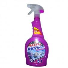 M Magic oxy toilet cleaner 700ml