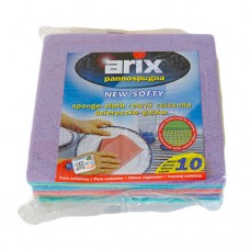 Arix 115 Softy Sponge Cloth