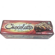 Chocolatto centre filled biscuits 94 grams