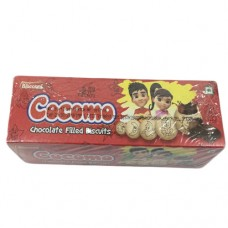 Cocomo chocolate filled biscuits 94 grams