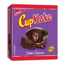 HILAL CUP CAKE  DOUBLE  CHOCOLATE  12*22GM