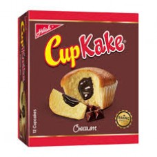 HILAL CUP CAKE CHOCOLATE 12*22GM