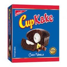 HILAL CUP CAKE    CHOCO  VANILLA   12*22GM
