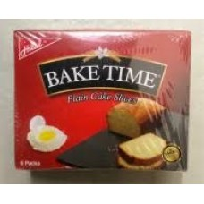 HILAL BAKE  TIME  PLAIN CAKE 6*39GM