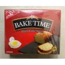 HILAL BAKE  TIME  PLAIN CAKE 6*39GM
