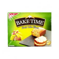 HILAL BAKE TIME FRUIT CAKE 6X39GM