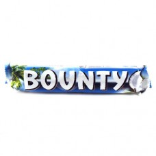 Bounty Milk Double 57g