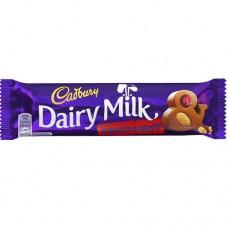 Cadbury Dairy Milk Fruit N Nut 37g
