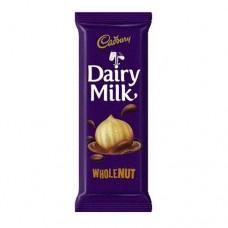 Cadbury Whole Nut 80g