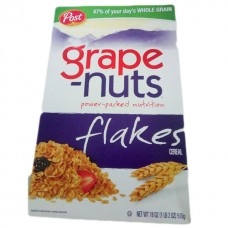 Cereal grapenuts flakes 510 grams