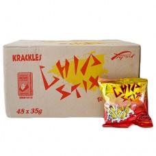 Chip Stix Tomato Ketchup 35g
