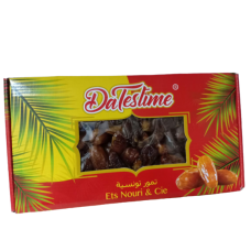 SEEDLESS DATES 1KG