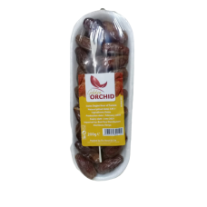 GOLDEN ORCHID PITTED DATES 200GM