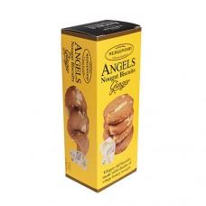 Angels Ginger Nougat Biscuit 150g