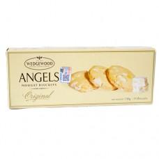 Angels Nougat Biscuits 150g