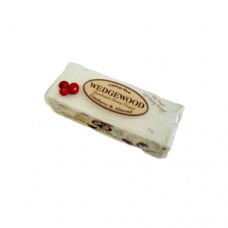 Wedgewood Nougat Cranberry and Almond 50g
