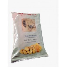 OUT OF AFRICA  HONEY MIXED NUTS 150GM