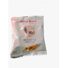 OUT OF AFRICA HONEY MACADAMIA 50GM