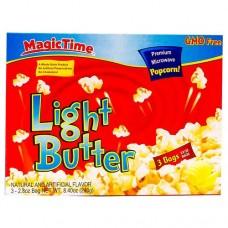 Mt Light Butter Popcorn 240g