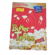 Mt butter toffee pop corn 240 grams