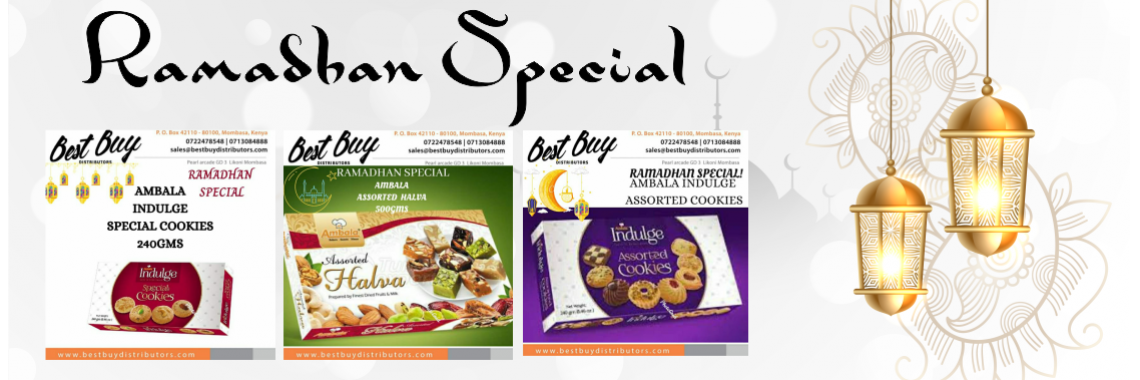 ramadhan offers