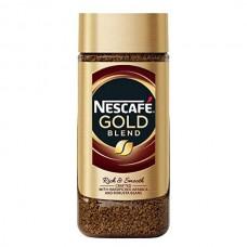 NESCAFE GOLD BLEND ORDINARY 95GMS