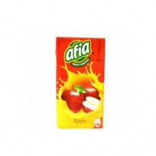 Afia Apple Juice Tetra 1 Litre