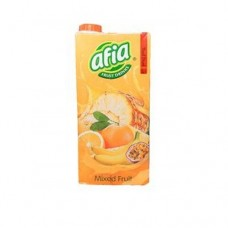 Afia Mixed Fruit  Juice 1 Litre