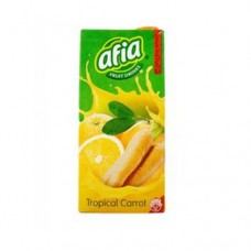 Afia Tropical Carrot 1 Litre