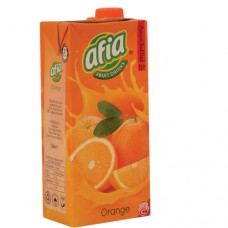 Afia Orange Tetra 1 Litre