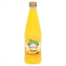 Robinson orange barley water 850 ml